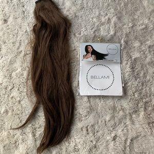 Bellami faux wrap ponytail